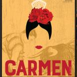 North Carolina Opera Carmen