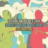 Oxford American's North Carolina Music Issue