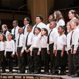 Raleigh Fine Arts Choral Celebration