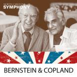 The Music of Bernstein & Copland