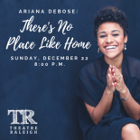 Ariana DeBose: There's No Place Like Home