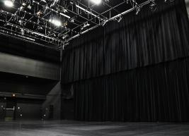 Kennedy Theatre Black Box
